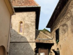 Stará synagóga - Sopron Sopron