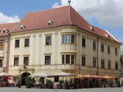 Storno-dom - Sopron Sopron