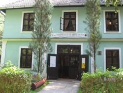 Lesnícke Múzeum - Szilvásvárad Szilvásvárad