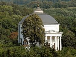Okrúhly kostol reformovanej cirkvi - Szilvásvárad Szilvásvárad
