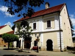 Tokajské múzeum - Tokaj Tokaj