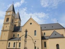 Katedrála Sv. Michala - Veszprém Veszprém