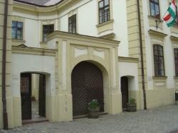 Dom starých kňazov - Veszprém Veszprém