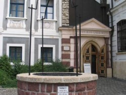 Hradná studňa - Veszprém Veszprém