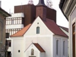 Kaplnka Sv. Anny - Veszprém Veszprém