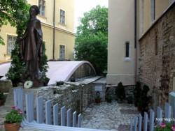 Kaplnka Sv. Juraja - Veszprém Veszprém