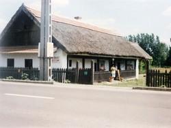 Vidiecky dom-múzeum - Poroszló Poroszló