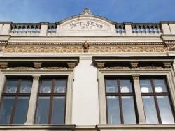 Zettl-Langerova zbierka - Sopron Sopron