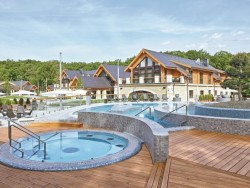 Avalon Resort & SPA Miskolctapolca