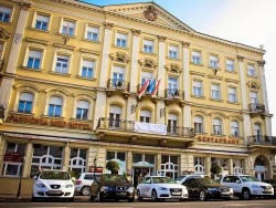 Pannonia Med Hotel Sopron