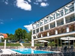 Calimbra Wellness a Konferenčný Hotel Miskolctapolca
