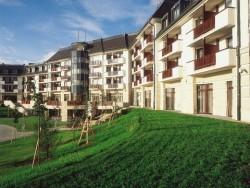 Greenfield Hotel Golf & Spa Bükfürdő