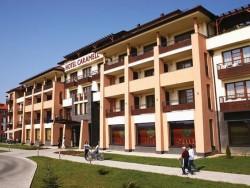 Hotel CARAMELL Bükfürdő