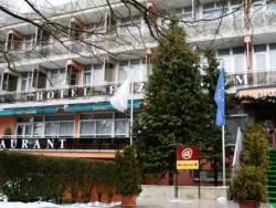 Hotel Esztergom Ostrihom