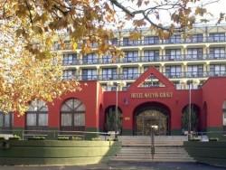 Liečebný a Wellness Hotel Kráľa Mateja Superior Hajdúszoboszló