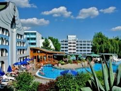 NaturMed Hotel Carbona superior Hévíz