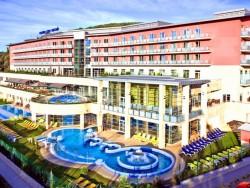Thermal Hotel Visegrád Visegrád