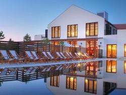 Tisza Balneum Hotel Tiszafüred