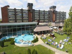 Danubius Hotel Bük Bükfürdő