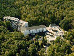 Hotel Lővér Superior Sopron