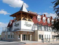 Harmónia Termál Hotel Superior Sárvár