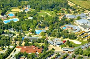Bükfürdő - Maďarsko