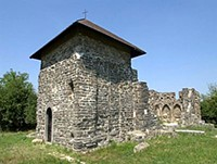 Rom templom