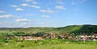 Obec Demjén