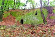remetebarlang Demjén jaskyňa