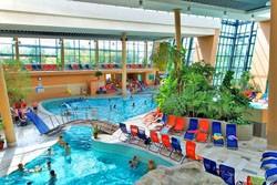 Aquapark Ostrihom