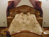 Villa krypta - Dom večnej lásky - Fonyód