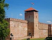 hrad gyula vár