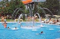 Hajdúszoboszló - Aquapark