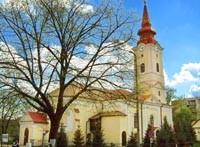 Kostel kalvinistické reformované církve