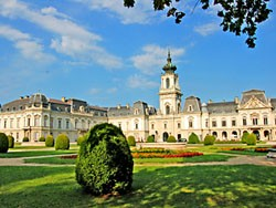 Město Keszhely