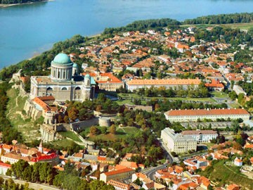 Ostrihom (Esztergom) - Bazilika