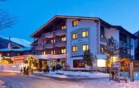 Hunguest Hotel Heiligenblut Rakúsko