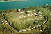 Pevnosť Komárom