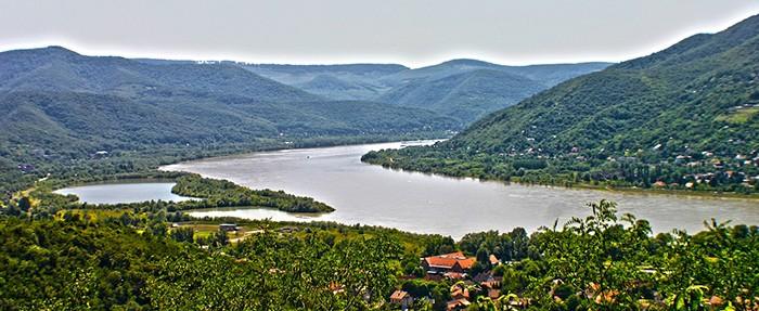 Visegrád - Dunakanyar