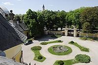 Barokový park (Kastély park)