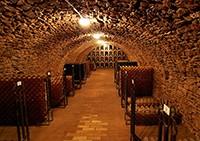 vínna pivnica Mór