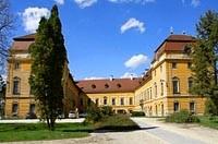 Zámeček Eszterházy