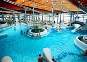 Pápa aquapark