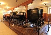 Múzeum kočov