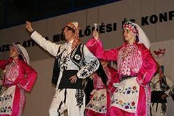 Folklor Tarján