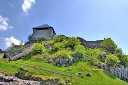 Zrúcanina hradu Salgó