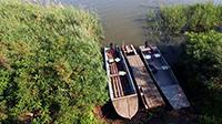 Obec Sarud - Jazero Tisza
