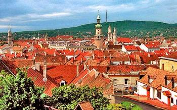 Mesto Sopron