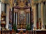 Szentgotthard Kostol