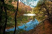 Príroda obce Szilvásvárad